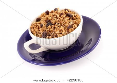 Photo of Cereal bowl - Granola