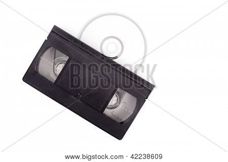 Photo of Transfering to DVD