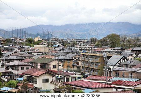 Koriyama, Japan