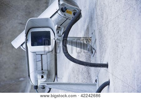 Urban Video And Security Camera