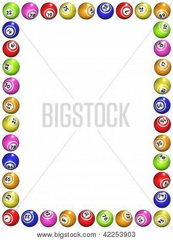 Bingo Boarder