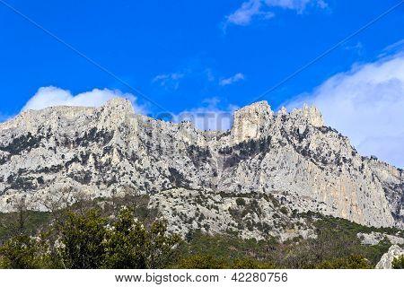 Mountain Ay-petri