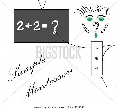Montessori Teaching