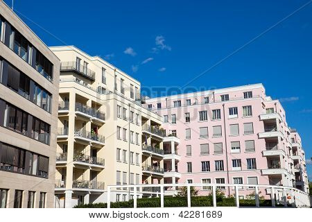Modernos Apartamento Casas