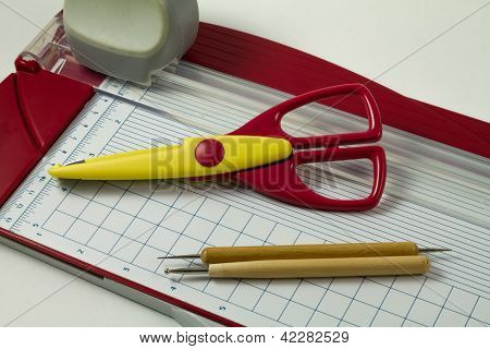 Arts And Craft Tools