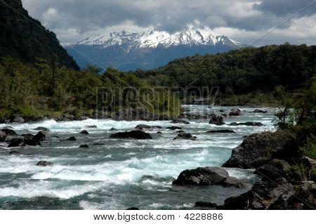 Petrohue , Chile