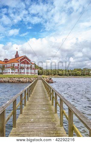 Landskrona Sea Shore