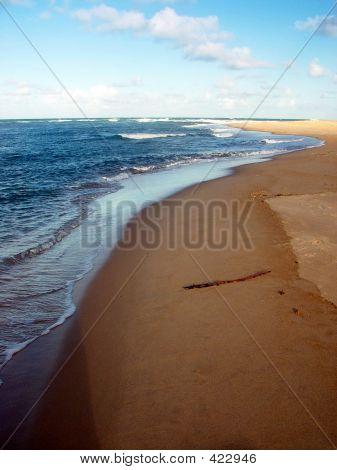 Water Vs Sand