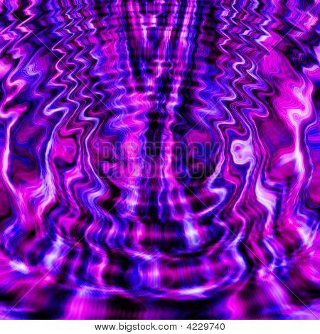 Rippled Plasma Liquid