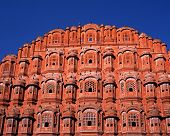 picture of jharokha  - The Wind Palace  - JPG