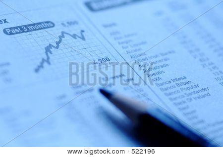 Newspaper Charts