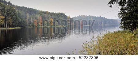 Asveja Regional Park