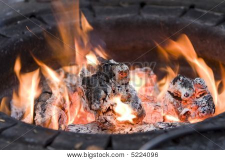 Fire Hearth