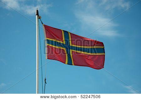 Orkney Flag