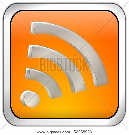 wireless WiFi Wlan button