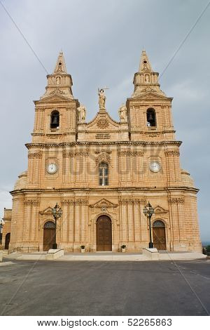 Maltese Church