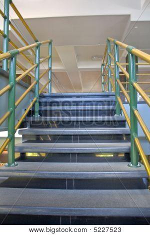Ladder The Leader Upwards.