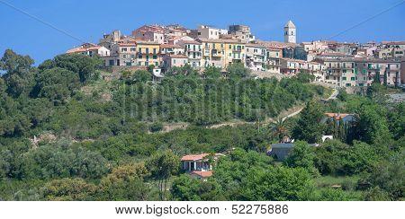 Capoliveri,Elba Island,Tuscany,Italy