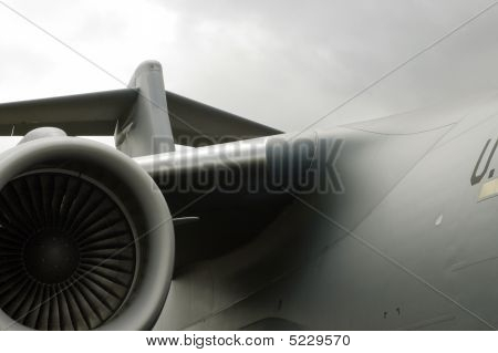 Dark Plane