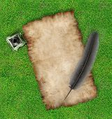 Parchment 9