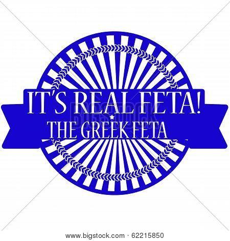 Greek feta
