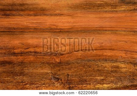 Hardwood from indian rain-forest, used for furniture construction.