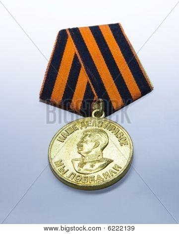 Soviet WWII order