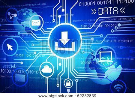 Data File Sharing Background