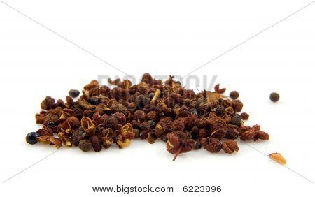 Fresh Szechuan Pepper