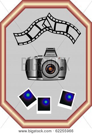 Photographies And Film