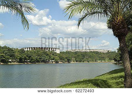 Pampulha Belo Horizonte