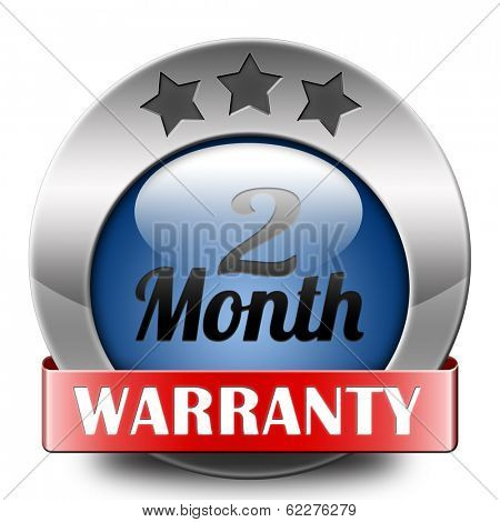 2 month warranty top quality product two month assurance and replacement best top quality guarantee guaranteed commitment