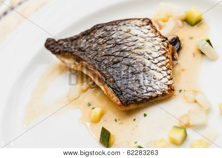 Expensive Fish