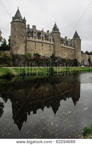 Chateau Of Josselin