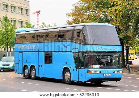 Neoplan N117/3 Loungeliner