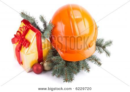 Christmas Construction