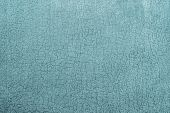 image of indigo  - abstract background from texture of old shabby indigo paper fabric - JPG