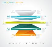 pic of step-up  - Modern Design template - JPG
