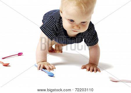 Baby Exercises