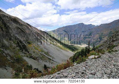 Silverton Mountains