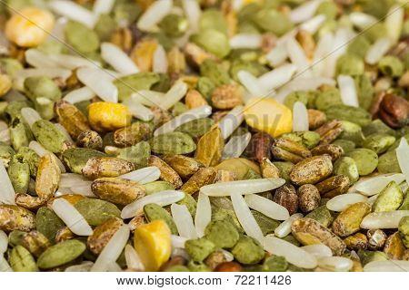 Jade Blend Grains