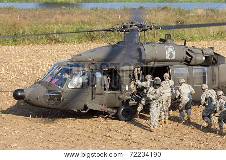 Us Black Hawk