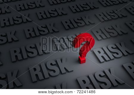 Questioning The Risk