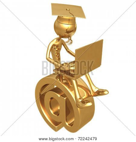 Golden Grad Online Education