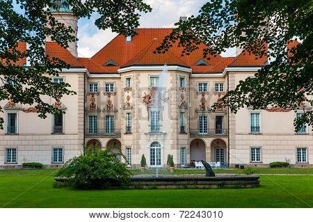 Otwock Wielki, Poland