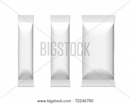 Blank Package Set