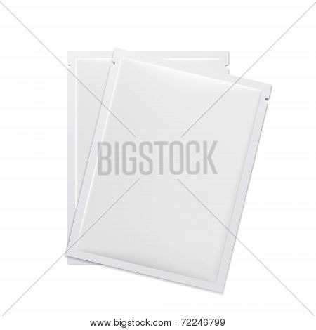Blank Package Set