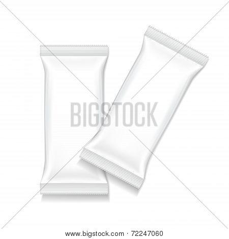 Blank Package Set Template