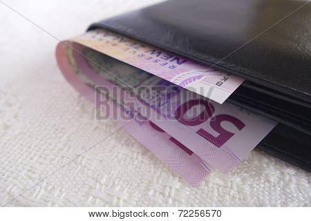 New Zealand Cash
