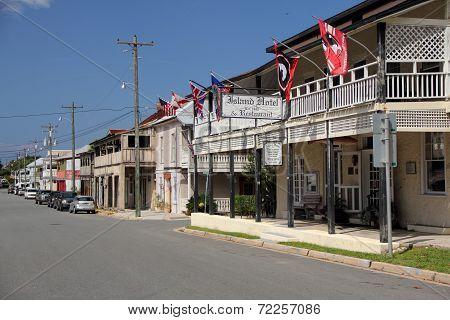 Historic Cedar Key